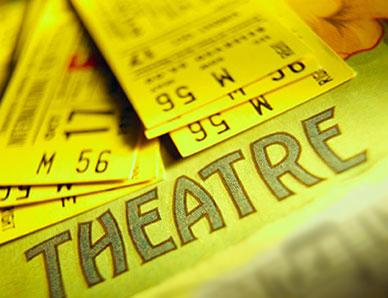 Image result for theatre tickets