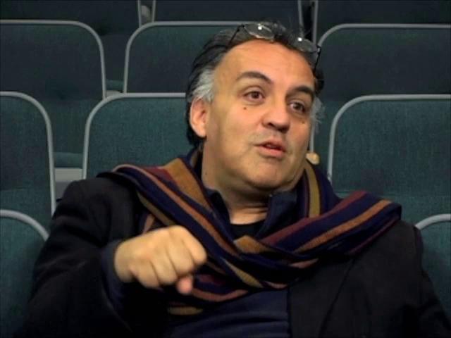 Luis Alfaro Net Worth