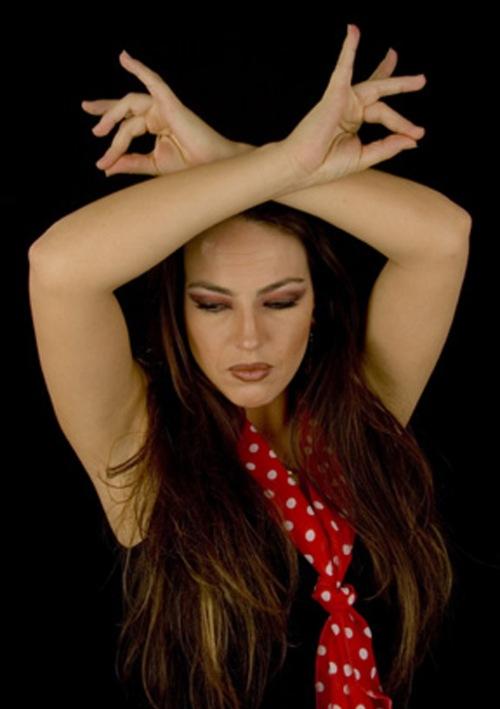 Elena Osuna