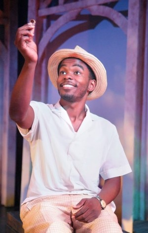 """The Ballad of Emmett Till"" (Fountain Theatre, 2011)"