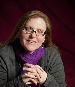 Playwright Tammy Ryan