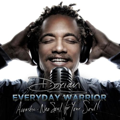 Dorian_-_Everyday_Warrior_cover_art