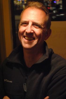 Ken LaZebnik