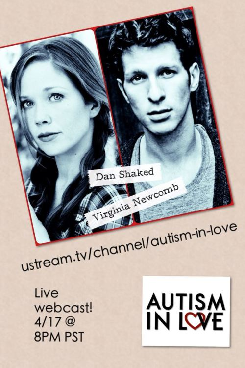 Autism in Love webcast 4.17.13