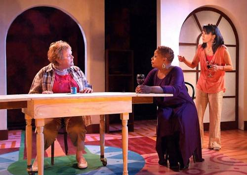 """Heart Song"" at the Fountain Theatre"
