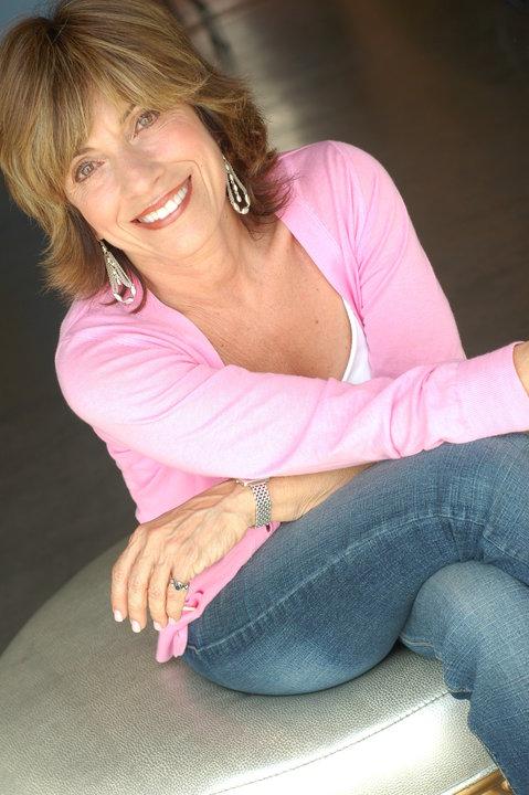 Barbara Goodhill