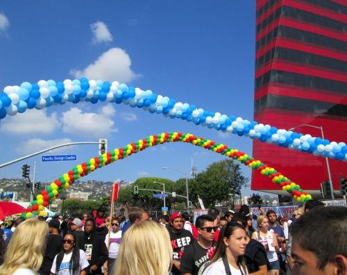 AIDS Walk LA 2013 026