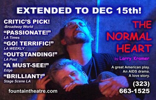 NORMAL_HEART_AIDS_Walk_flyer