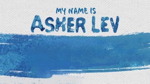 ASHER LEV logo