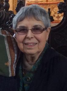 Pat Oliansky