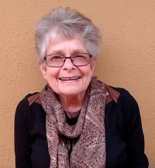 Ruth Tavlin