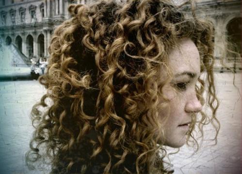 Joanna Strapp is Kelly in 'Reborning'.