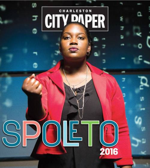 CITIZEN Spoleto cover