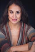 Sabina Zuniga Verale