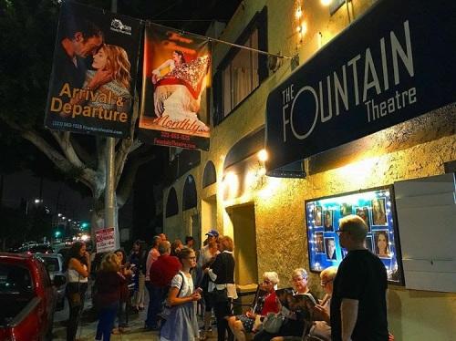 Ft theatre 2