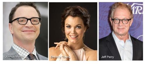 smith celeb cast trio